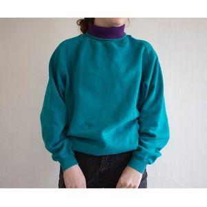 Vintage Turtleneck sweatshirt